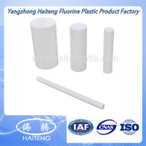 Plástico Non-Adhesiveness Teflon PTFE Barra Barra redonda