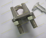 DIN741 type clips de câble métallique d'acier inoxydable