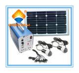 Sistema de energia solar de preço de fábrica 2kw para a HOME