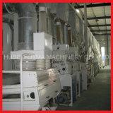 120t/d de la línea de producción de arroz automática compacta