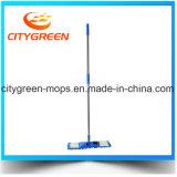 Ткань Mop Microfiber горячего высокого качества сбываний плоская