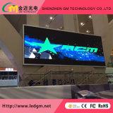 屋内広告のフルカラーのLED表示スクリーンのパネル・ボード(P2.5&P3&P3.91&P4&P4.81&P5&P6 LEDのモジュール)