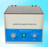 Matériel de laboratoire centrifugeuse à basse vitesse 80-2 avec des prix bas