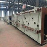 Strumentazione del forno di gas del forno di gas del traforo Sh-1100/