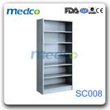 Закрутить больницы медикаменты шкаф для хранения, шкаф из нержавеющей стали