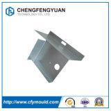 Белая бумага с покрытием Custom металлические изготовление напольная подставка стойки
