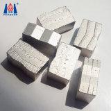 Het gesinterde Segment van het Graniet van het Type van M voor Verkoop