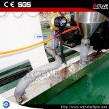 Linha de isolamento da extrusão da tubulação do HDPE da máquina da extrusora da tubulação do grande diâmetro