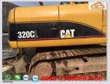 使用された元の幼虫の掘削機320cl、販売のための320c