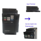 Pequeña aparición Sensorless AC-DC-AC/Controlador de velocidad del motor de la Unidad de frecuencia variable