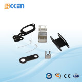Kundenspezifisches hohe Präzisions-Metall, welches die Teile gebildet durch chinesische Hersteller stempelt