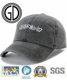 O logotipo personalizado alta moda Lave Dad Hat Boné em vários tamanhos, materiais e design