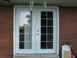 Дверь входа главным образом двойного качания панели righthand внешняя передняя
