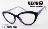 PC de alta qualidade vidros ópticos marcação FDA Kf7087