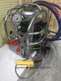 効率的な自動油圧レンチポンプ