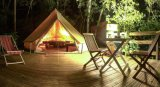 Indisches Teepee-Zelt-Picknick-Zelt-Familien-Zelt für das Partei-im Freienkampieren