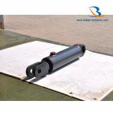 De micro- Hydraulische Cilinder van de Zuiger voor Tractor