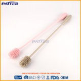 Cepillo de silicona suave directa de fábrica para la limpieza
