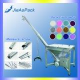 Gewundene Schwingung-Förderanlage ausgerüstet für automatische vertikale Verpackungsmaschine (JAT-F700)