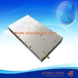 Amplificador de potencia estupendo de la frecuencia de radio de la venda de 100W 50dBm 500-2500MHz
