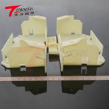 ABS/Plastic 부속을 인쇄하는 3D를 기계로 가공하는 주문을 받아서 만들어진 CNC