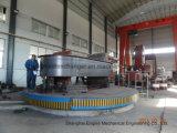 Pressa idraulica Dg120 per la linea di produzione dello scambiatore di calore