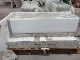 Wit nam de Bovenkant van het Graniet toe