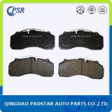 Garniture de frein chinoise de camion du constructeur Wva29065