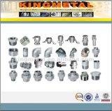ASTM A126 125# Roheisen-Rohrfitting