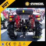 Trattore di Foton Lovol Te254n delle attrezzature agricole sulla vendita