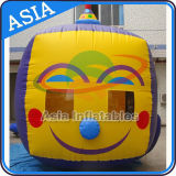 Inflable Typhoon gorila, inflable Typhoon casa de la despedida en Venta