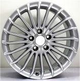 Audiの合金の車輪のための17インチのレプリカ