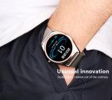 Montre intelligente de Bluetooth d'écran de HD IPS avec la fréquence cardiaque N3