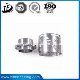 Alta precisión de OEM de polígono irregular el tornillo/eje/mecánico de piezas de mecanizado
