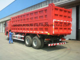 8X4 HOWO Camion-benne