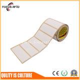Kundenspezifische Marke des Größen-Ausländer-H3 9640 RFID für Inhalt und Logistik