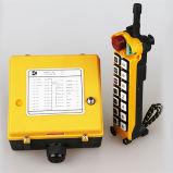 F21-14s мостового крана пульт дистанционного управления аудиосистемой с маркировкой CE сертификации