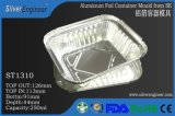 De Containers 1025ml van de aluminiumfolie