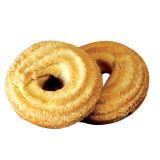 De Lopende band van koekjes (Met steelband)