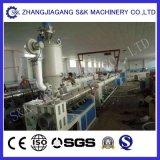 PPR Rohr-Verdrängung-Maschinen-Rohr, das Maschine herstellt