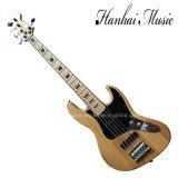 Нот Hanhai/электрическая басовая гитара