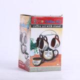 Set de Regalo promocional Cafetera de cerámica taza de café de cerámica Set Set de Regalo Juego de café