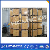 Vakuumbeschichtung-Maschine des Hcvac Porzellan-Keramikziegel-Titannitrid-Zinn-GoldPVD