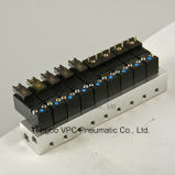 15mm Mini Solenoid Valve per Medical o Socks Knitting Machine