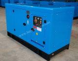 Centrale elettrica diesel dell'alternatore senza spazzola del motore diesel di serie di Ricardo 50kw