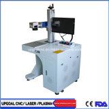 Seriennummer-Metallfaser-Laser-Markierungs-Maschine 20W