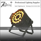 24X15 van de LEIDENE van watts Verlichting van het Stadium van de Achtergrond van de Lichten Was van de Projector de Voor