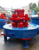 Moedor do preto de carbono, moinho de Raymond feito em China
