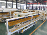 Volledig het Maken van het Blok de Automatische Machines van de Bouw van de Installatie