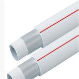 Materiales de tubería de suministro de agua caliente fría tubo PPR